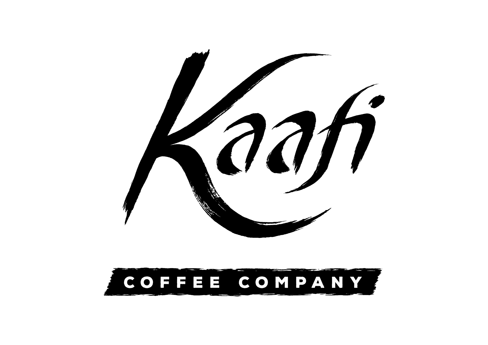 Kaafi Coffee Logo